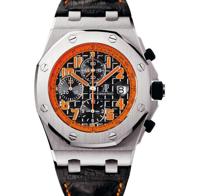 Audemars Piguet Royal Oak Offshore AP26170 Replica Latest Details