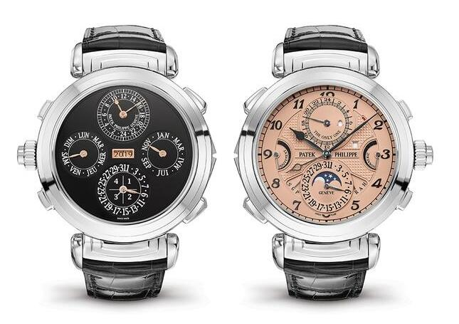 Replica Patek Philippe Is One Of The Luxury Replica Watches