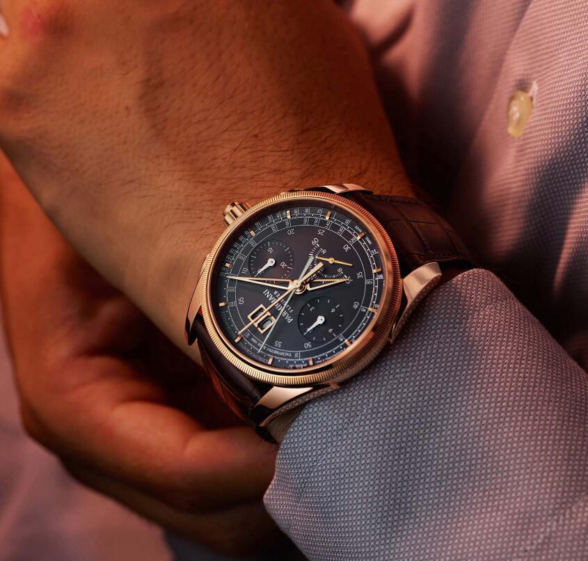 Classic Design Breitling Navitimer Replica Watch