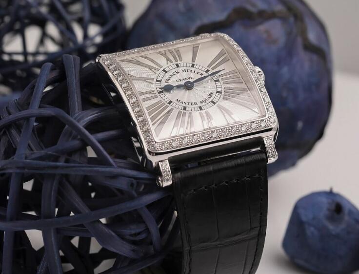 Franck Muller Replica Watch Is A Representative Of Elegance