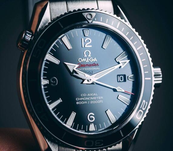 Omega Seamaster 1948 Limited Edition Replica Watch