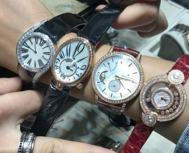 What Are The Mechanical Watches For Ladies In The Replica Watches?