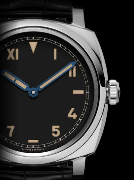 Limited Panerai PAM718 Replica Watch Detailed Introduction