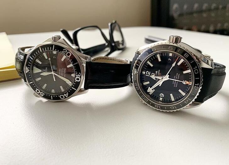 What Is The Difference Between Omega Replica Watches And Genuine
