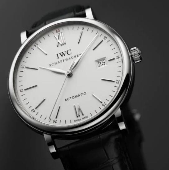 The Timeless And Elegant Replica IWC Portofino Family Tourbillon Watch