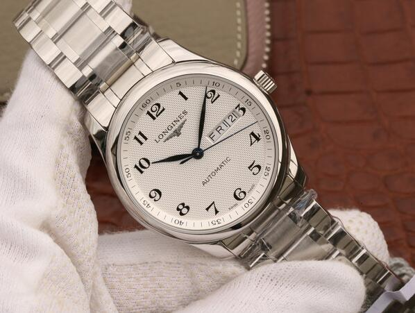 Longines Master Series High-Quality Replica Watch Review