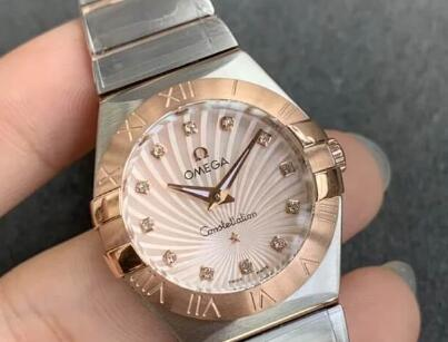 The Best Omega Constellation Replica Watch For Friends