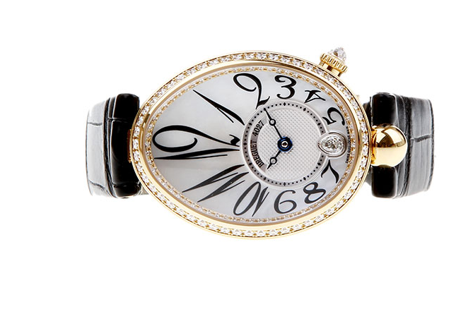 Breguet Reine De Naples 8918 Replica Watch Detailed Comparison Review