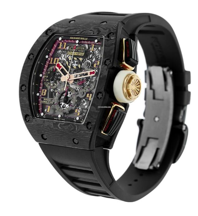What Is The Difference Between The Richard Mille RM011 Replica Watch And The Genuine One?