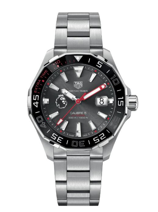 Does The Tag Heuer Aquaracer Replica Watch Have Such A Good Waterproof Effect?