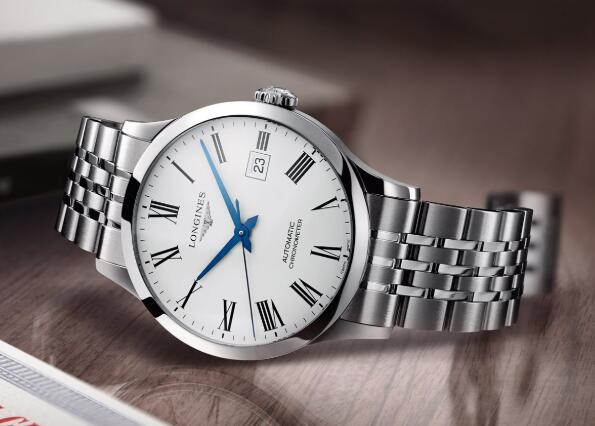 Are Longines Record Replica Watches Worth Buying?