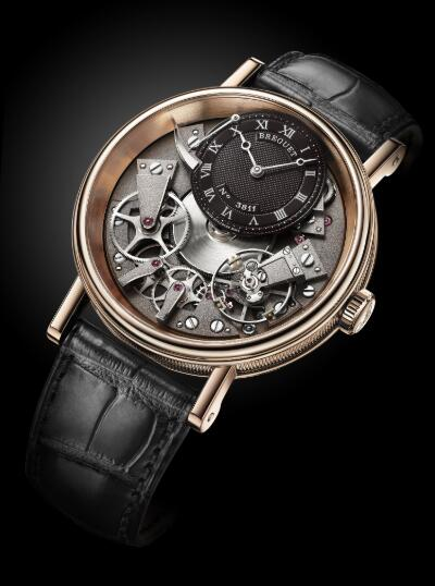 Breguet Tradition Replica Watch In-Depth Review